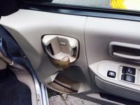車内まるごと洗浄・消臭サービス カップホルダー汚れ 鹿児島市ヒューマンライズ